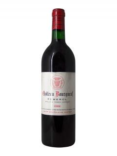 Château Bourgneuf 1986 Bouteille (75cl)
