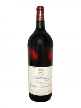 Château Mouton Rothschild 2009 Magnum (150cl)