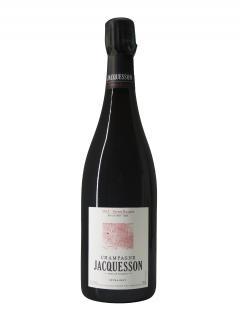 Champagne Jacquesson Dizy Terres Rouges Rosé Extra Brut 2011 Bouteille (75cl)