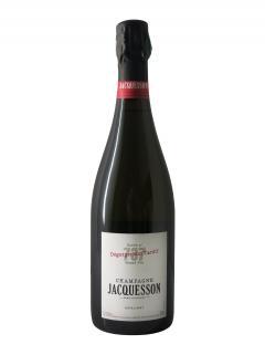 Champagne Jacquesson Cuvée n°737 Brut Non millésimé Dégorgement tardif Bouteille (75cl)