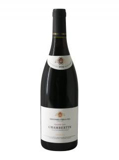 Chambertin Grand Cru Bouchard Père & Fils 2014 Bouteille (75cl)