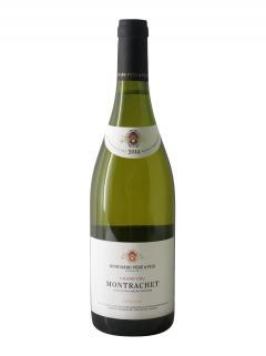 Montrachet Grand Cru Bouchard Père & Fils 2014 Bouteille (75cl)