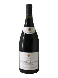 Volnay 1er Cru Les Caillerets Bouchard Père & Fils Ancienne Cuvée Carnot 2016 Caisse bois d'origine d'un magnum (1x150cl)