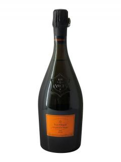 Champagne Veuve Clicquot Ponsardin La Grande Dame Brut 2006 Bouteille (75cl)