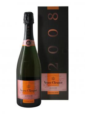 Champagne Veuve Clicquot Ponsardin Rosé Brut 2008 Bouteille (75cl)