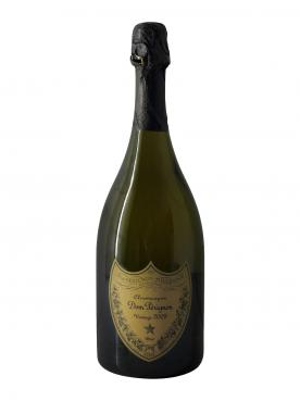 Champagne Moët & Chandon Dom Pérignon Brut 2009 Bouteille (75cl)