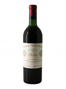 Château Cheval Blanc 1964 Bouteille (75cl)