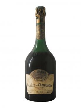 Champagne Taittinger Comtes de Champagne Blanc de Blancs Brut 1953 Bouteille (75cl)