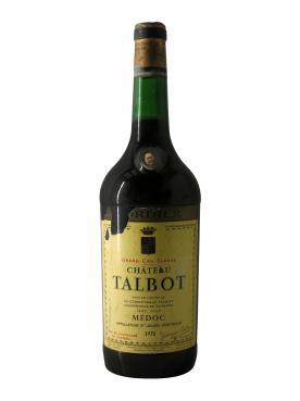 Château Talbot 1970 Magnum (150cl)