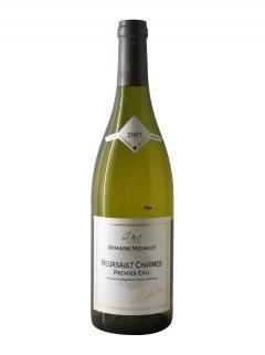 Meursault 1er Cru Charmes Domaine Michelot 2007 Bouteille (75cl)