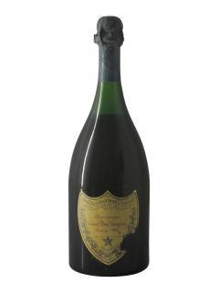 Champagne Moët & Chandon Dom Pérignon Brut 1962 Bouteille (75cl)