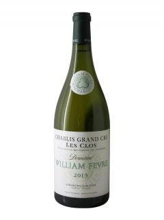 Chablis Grand Cru Les Clos William Fèvre 2015 Magnum (150cl)