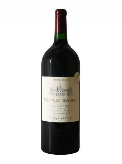 Château d'Arsac 2016 Magnum (150cl)