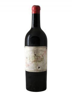 Château Margaux 1924 Bouteille (75cl)