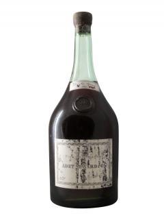 Cognac Fine Champagne Adet Seward & C° Années 1930-1940 Pot (150cl)