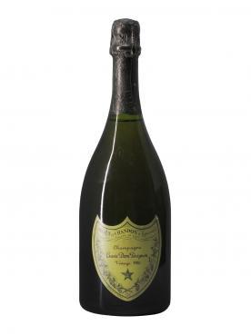 Champagne Moët & Chandon Dom Pérignon Brut 1980 Bouteille (75cl)