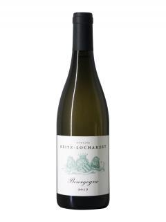 Bourgogne AOC Les Durots Domaine Heitz-Lochardet 2017 Bouteille (75cl)