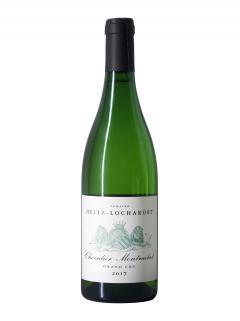 Chevalier-Montrachet Grand Cru Domaine Heitz-Lochardet 2017 Bouteille (75cl)