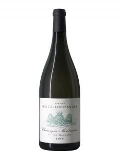 Chassagne-Montrachet 1er Cru Morgeot Petit Clos Domaine Heitz-Lochardet 2017 Magnum (150cl)