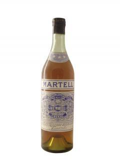 Cognac Very Old Pale Martell Non millésimé Bouteille (70cl)