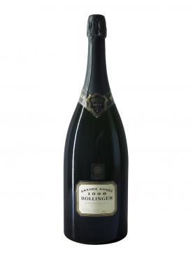 Champagne Bollinger La Grande Année Brut 1990 Magnum (150cl)