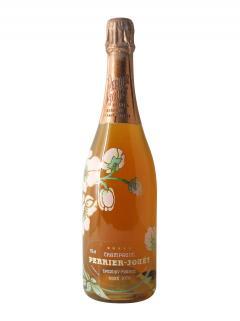 Champagne Perrier Jouët Belle Epoque Rosé Brut 1978 Bouteille (75cl)