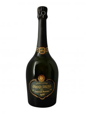 Champagne Laurent Perrier Grand Siècle Brut 1988 Coffret d'une bouteille (75cl)
